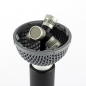 Preview: MK-4012 4-D ambisonic A-format microphone