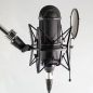 Mobile Preview: MPF-1 metal pop-filter