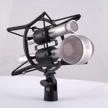 SM-MSR shock mount for two mics